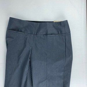 Express Editor Womans 2R Flare Low Rise Pant NEW
